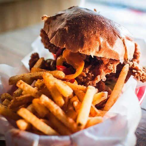 Motherclucker Brick Lane Places To Go Pinterest Street Food