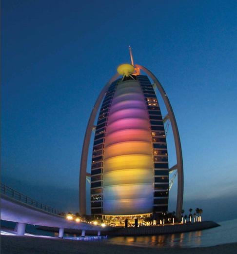 برج العرب دبي Dubai Sydney Opera House Opera House