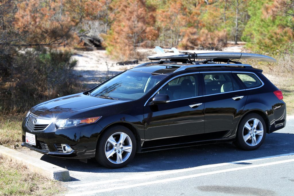 Acura Tsx Forum Tsx Wagon Honda Accord Wagon Wagon