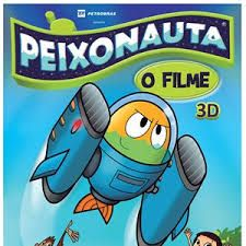 Download Peixonauta O Filme Full-Movie Free