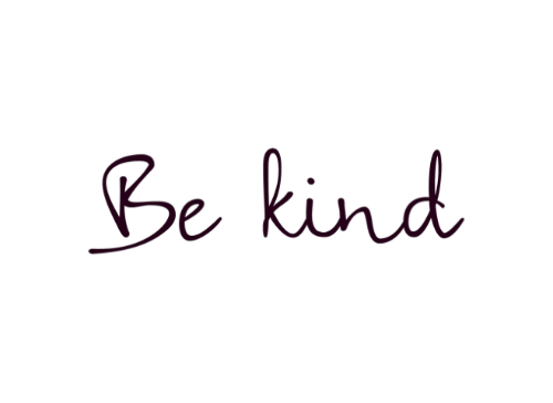 Inspiring Words Be Kind Tattoo Set One Word Tattoos Word Tattoos Tattoo Set