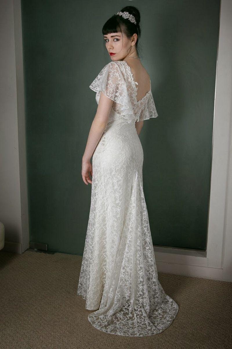 Famousipod Berbagi Informasi Tentang Pertanian Vintage Inspired Wedding Dresses Vintage Style Wedding Dresses Lace Wedding Dress Vintage