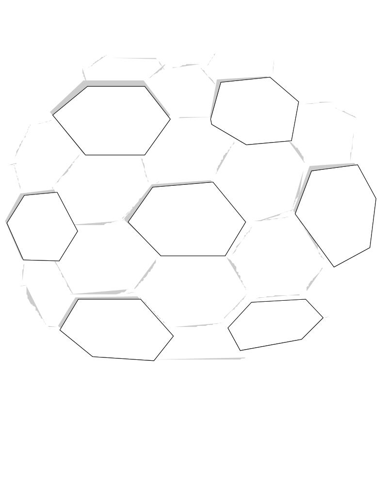 Pumpkin Soccer Ball Stencil | Happy Holidays | Pinterest ...
