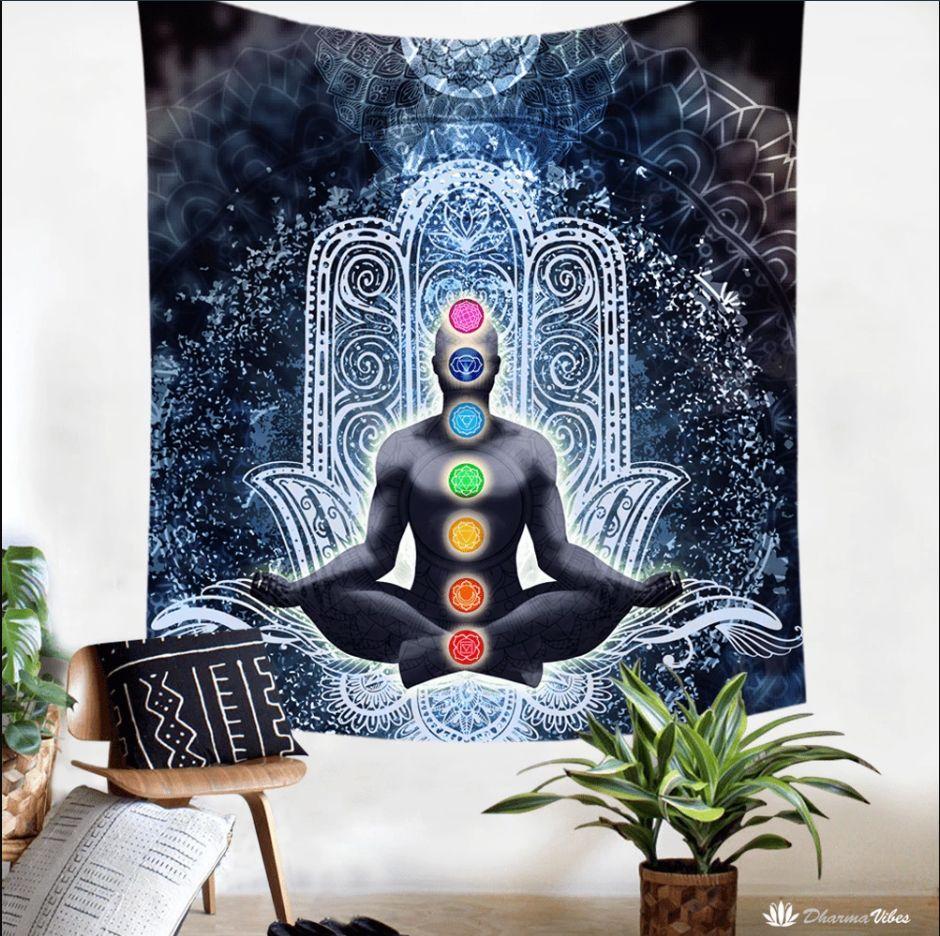 Dharma Vibes shop gallery