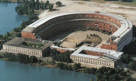 Report Documentation Centre In The Reichsparteitag Complex In Nuremberg Detail Inspiration Nuremberg Places To Visit Europe Travel