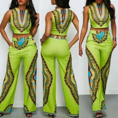 a98af5b39410 African Wear, African Women, African Dress, African Fashion, Co Ords Outfits ,