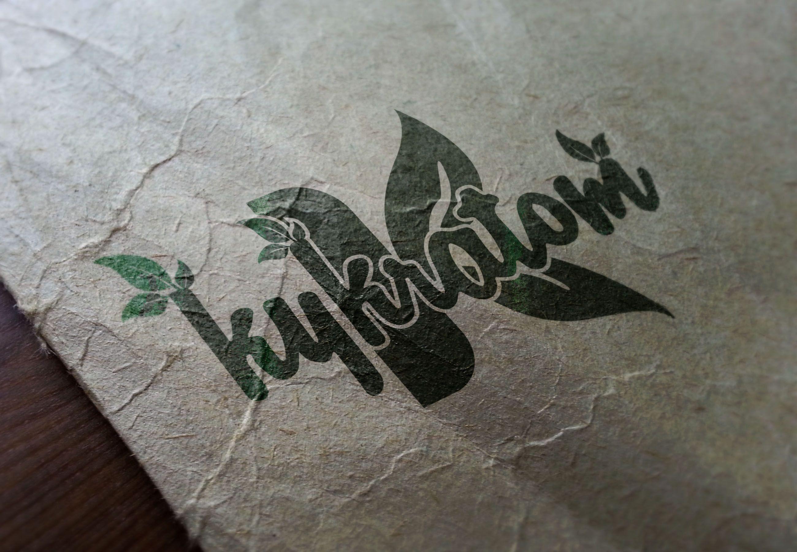 Pin on Kratom Logo Designs