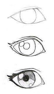 25 Coole Sachen Zum Zeichnen Die Leicht Zu Dienen Sind Und Spass Zeugen Face Drawi Coole Dien In 2020 Augen Zeichnen Manga Augen Manga Augen Zeichnen