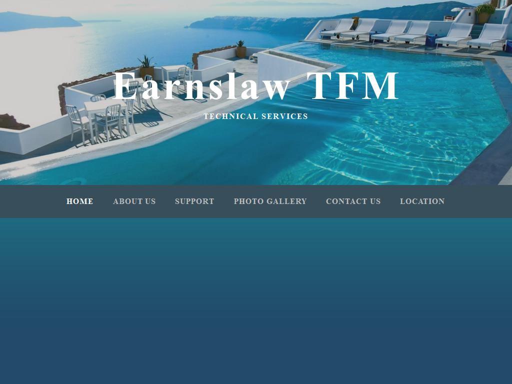 Earnslaw Tfm Technical Services Llc Sobha Ivory 1 32a Al Abraj