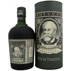 Ron Botucal Reserva Exclusiva 12 Jahre 0,7 l