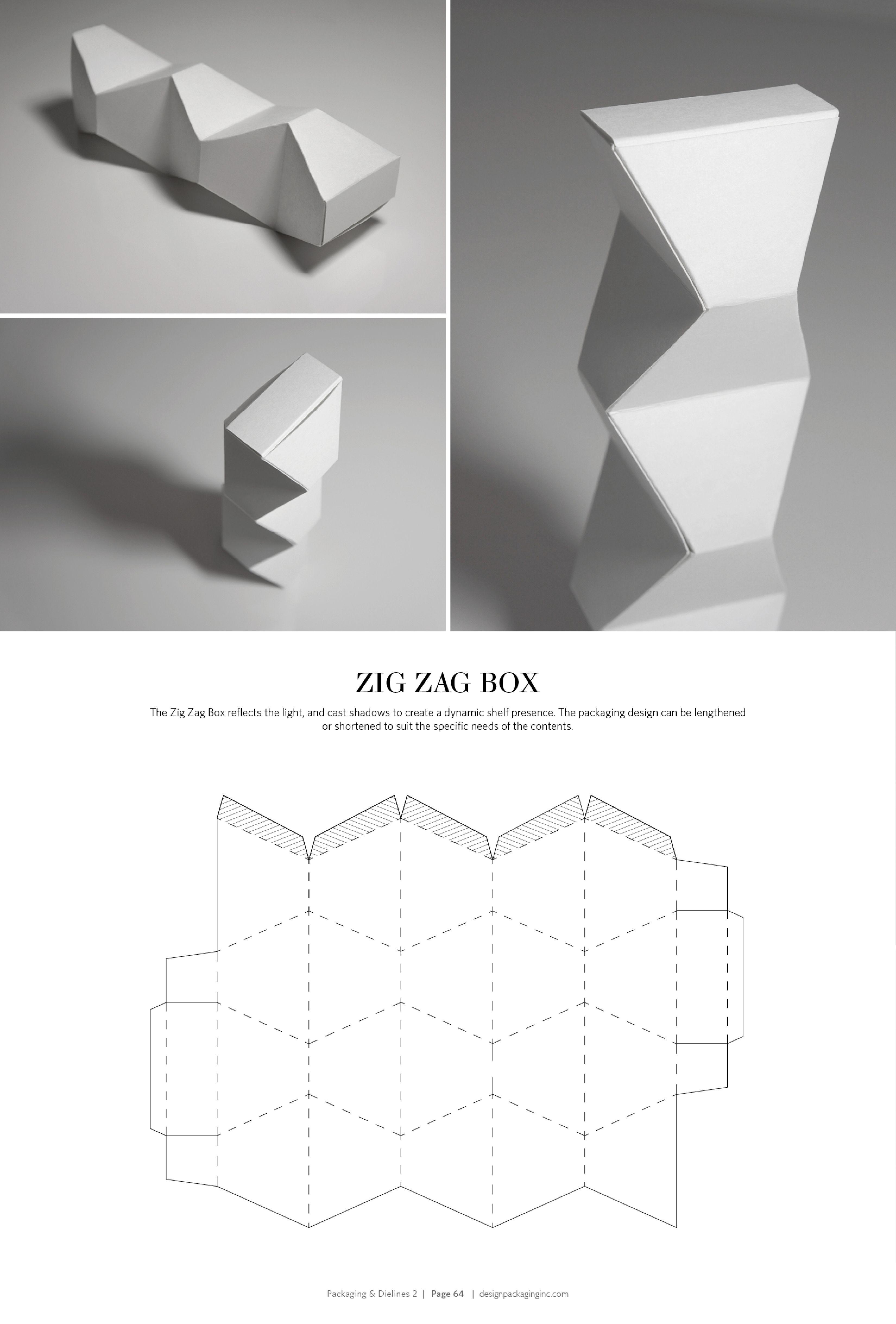 packaging dielines ii the designer s book of packaging dielines