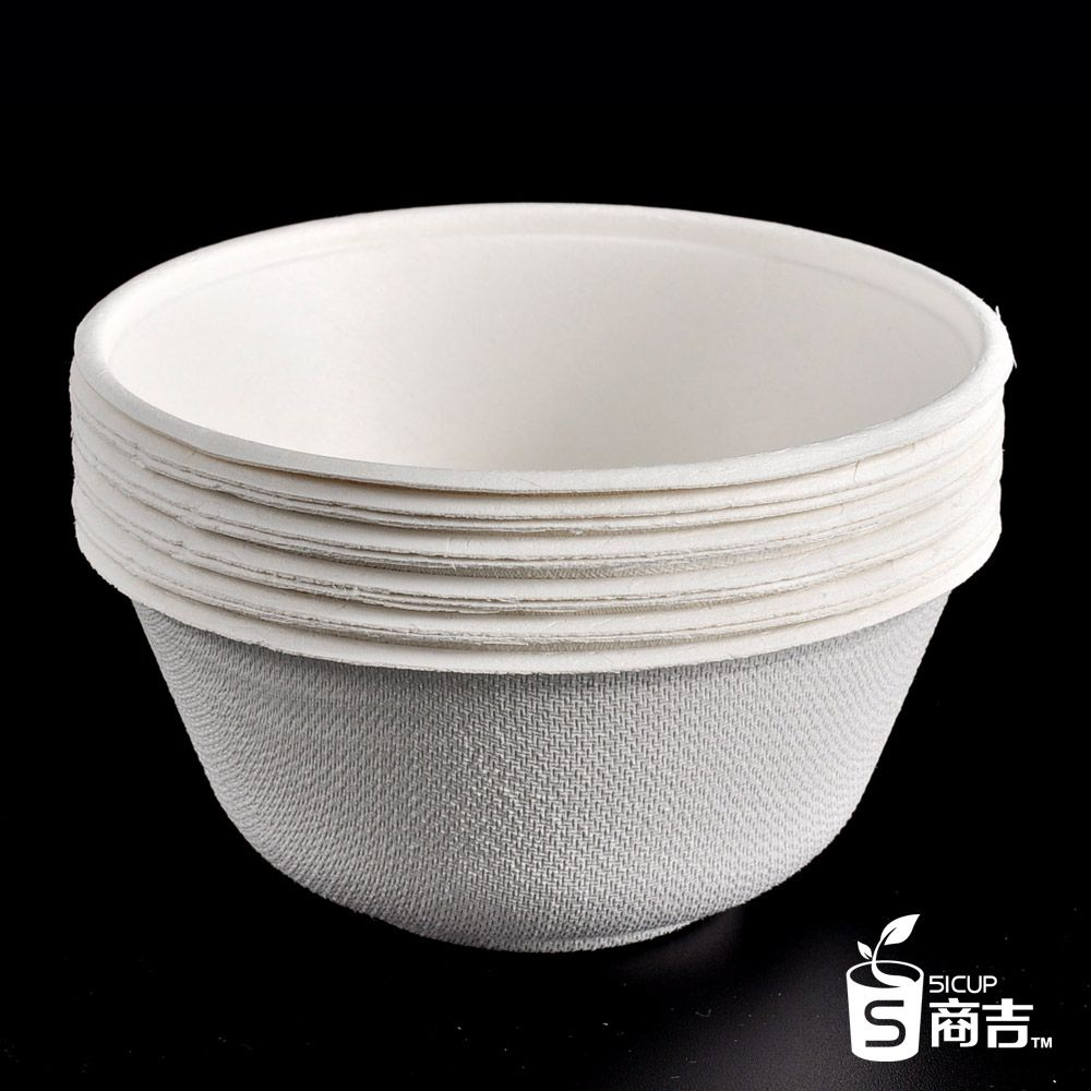 aliexpress com buy shipping cheap disposable eco friendly aliexpress com buy shipping cheap disposable eco friendly paper pulp microwave round salad