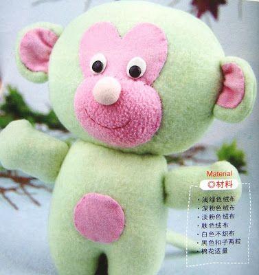 Barbaridade: Macaco