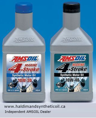 See Amsoil Formula 4 Stroke Marine Synthetic Motor Oil At Http