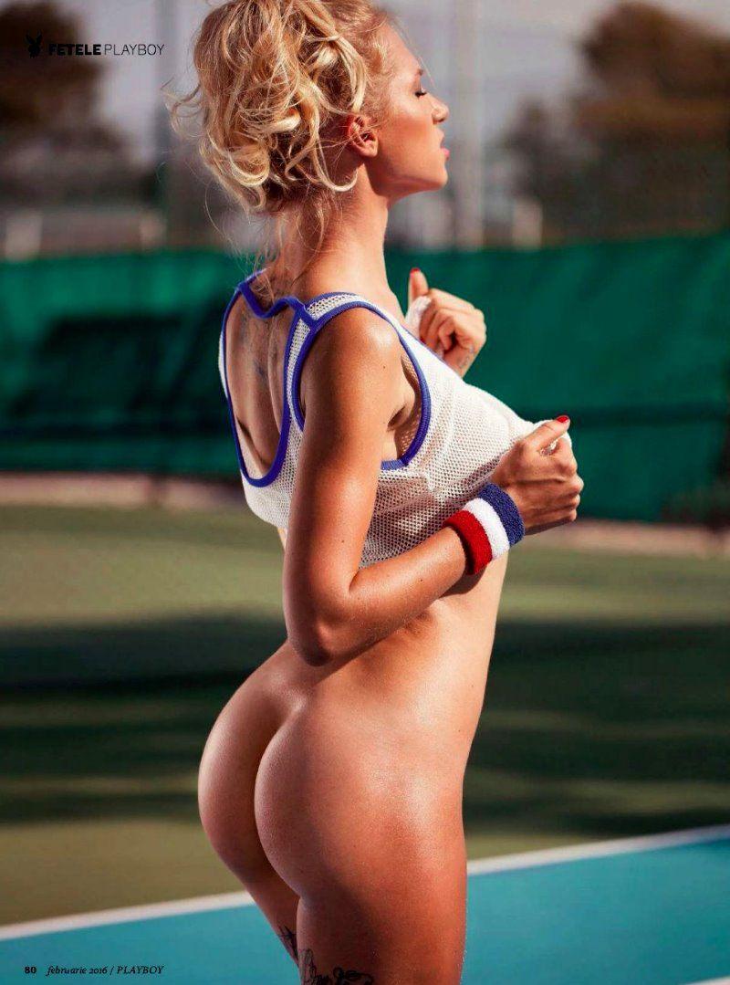 Picture Xxx Tenniswoman 36