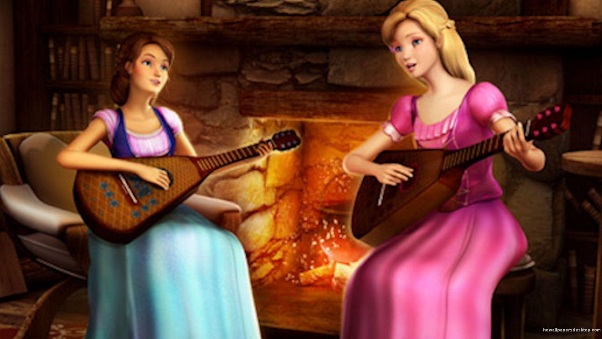Barbie The Diamond Castle Barbie And The Diamond Castle