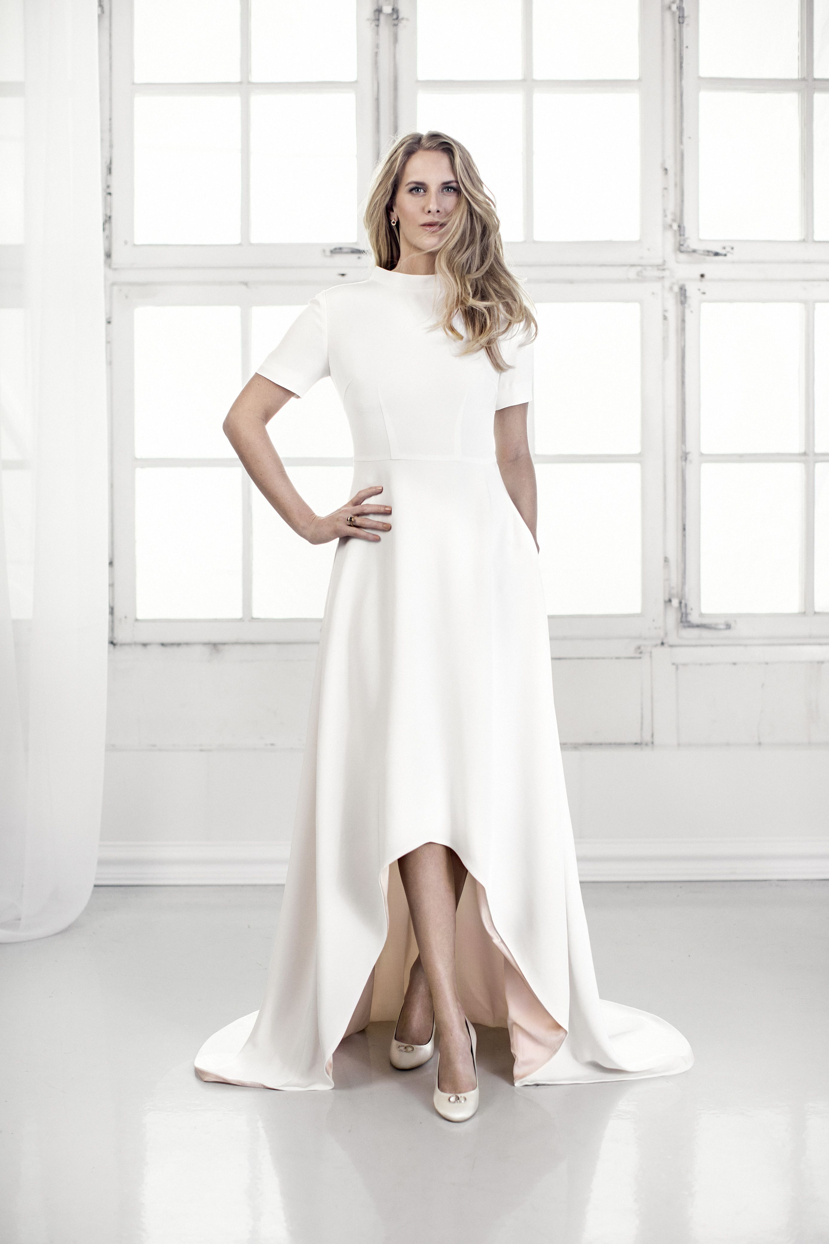 efva attling wedding collection