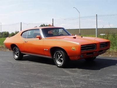 The Gto Was Very Popular It Was Part Of The Attraction Of Muscle