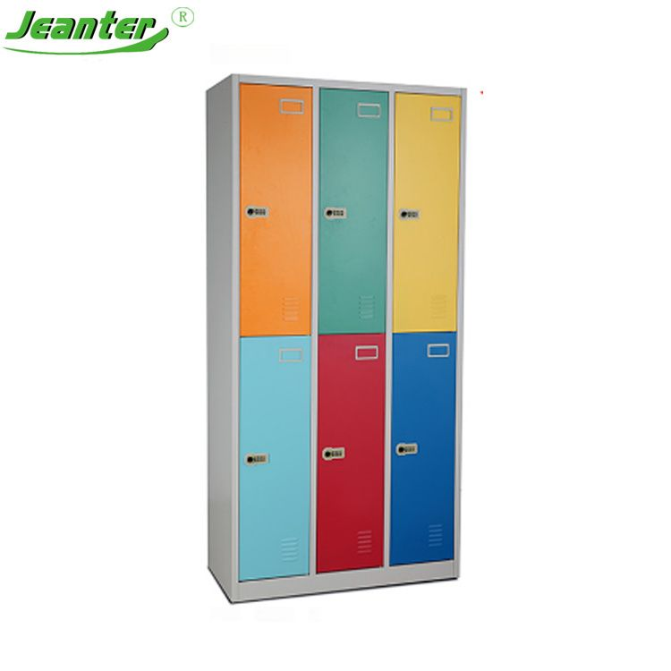 Hot Item Used Steel Compartments School Metal Storage 12 Door Locker In 2020 Adjustable Shelving Storage Lockers