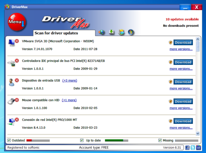 drivermax pro free registration code