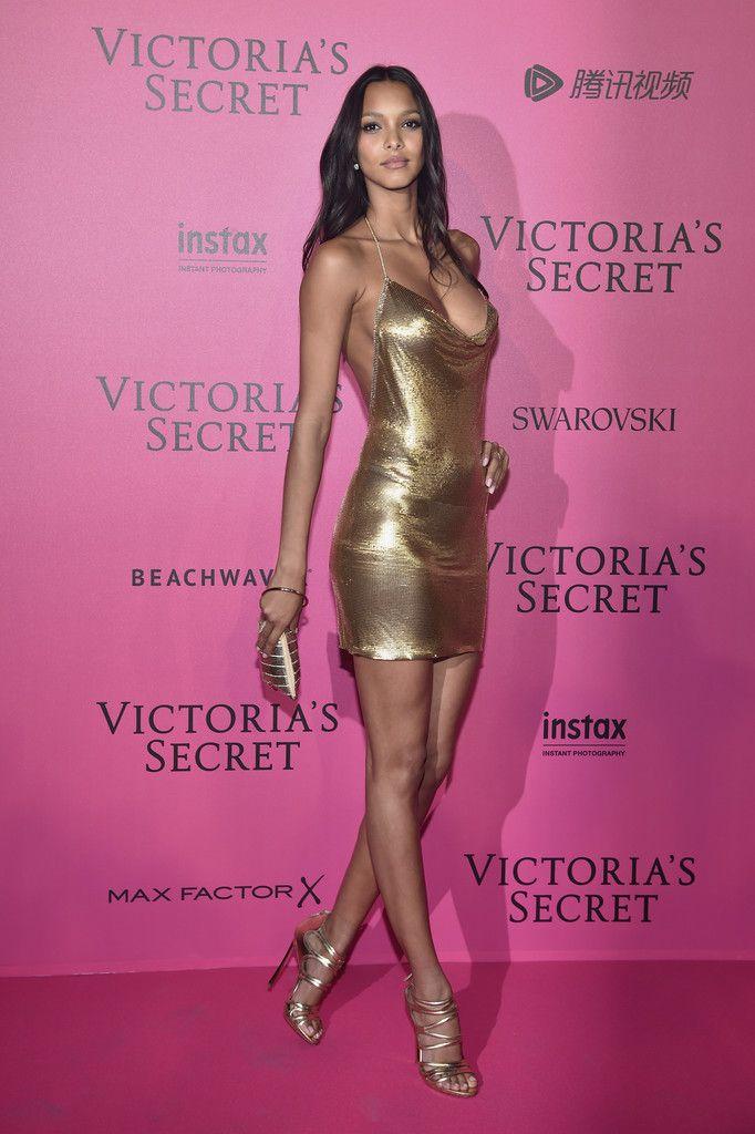 2016 Victoria\'s Secret Fashion Show in Paris - After Party ...