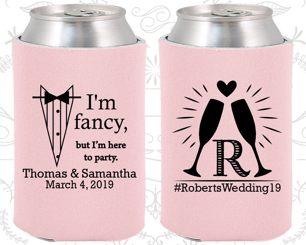 I am fancy, but I am here to party, Wedding Giveaways, Tuxedo ...