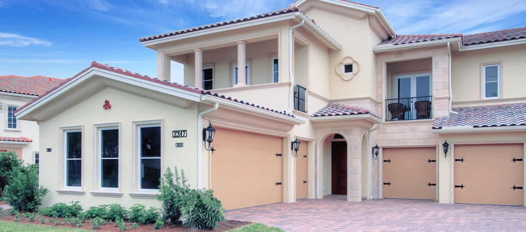Traditions Coach Home At Grey Oaks Country Club In Naples