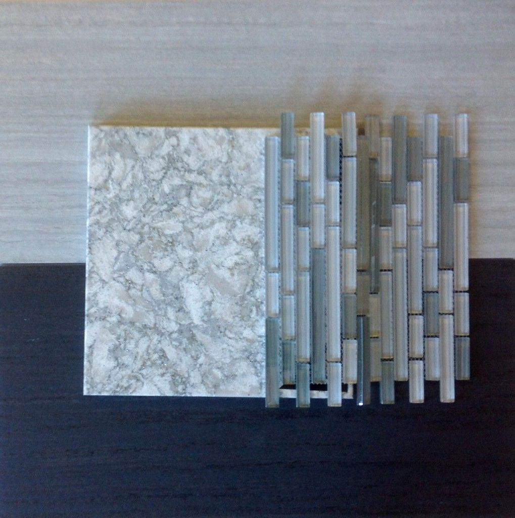 Berwyn backsplash option | House | Pinterest | Cambria quartz ...