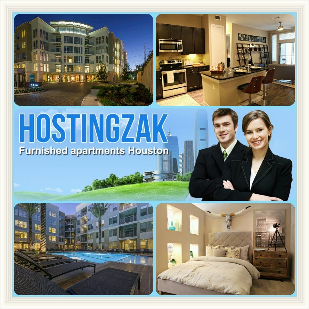 Furnished Apartments Houston Galleria