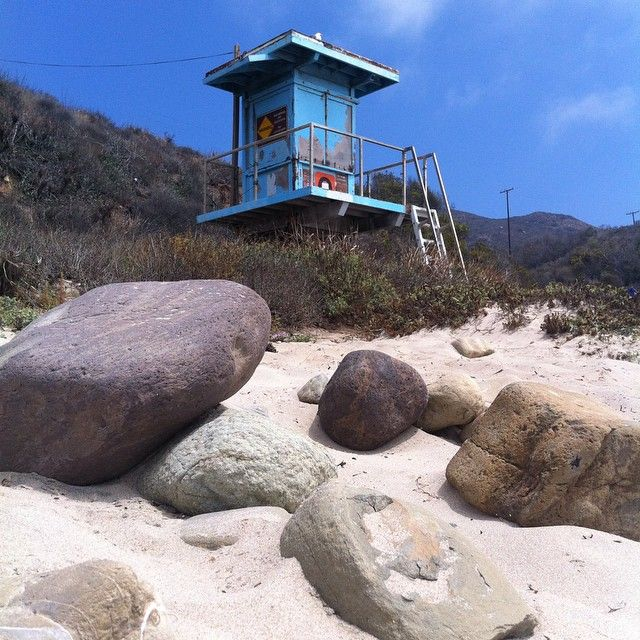 """""""Leo Carrillo 1"""" Photo taken by Amy Rippee"""