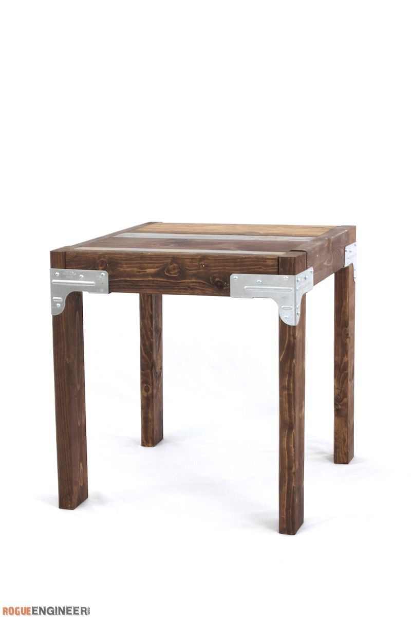 New Rogue Engineer Farmhouse Table