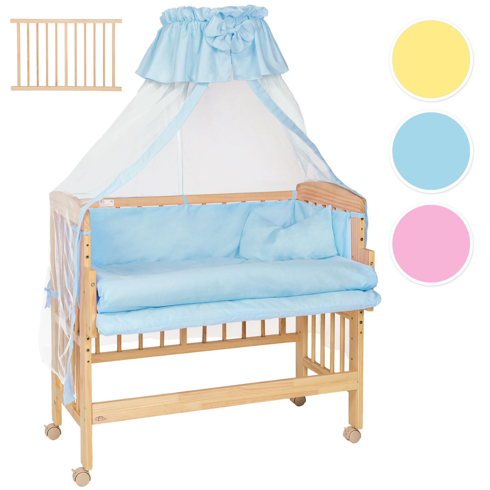 Crib heights for babies - Wooden Bedside Cot Variable Height Nursery Furniture Baby Crib View More On