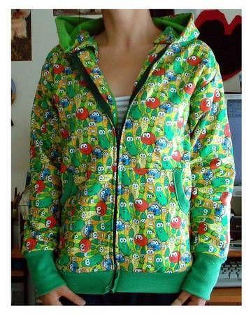 The 25 Best Hoodie Pattern Ideas On Pinterest Hood
