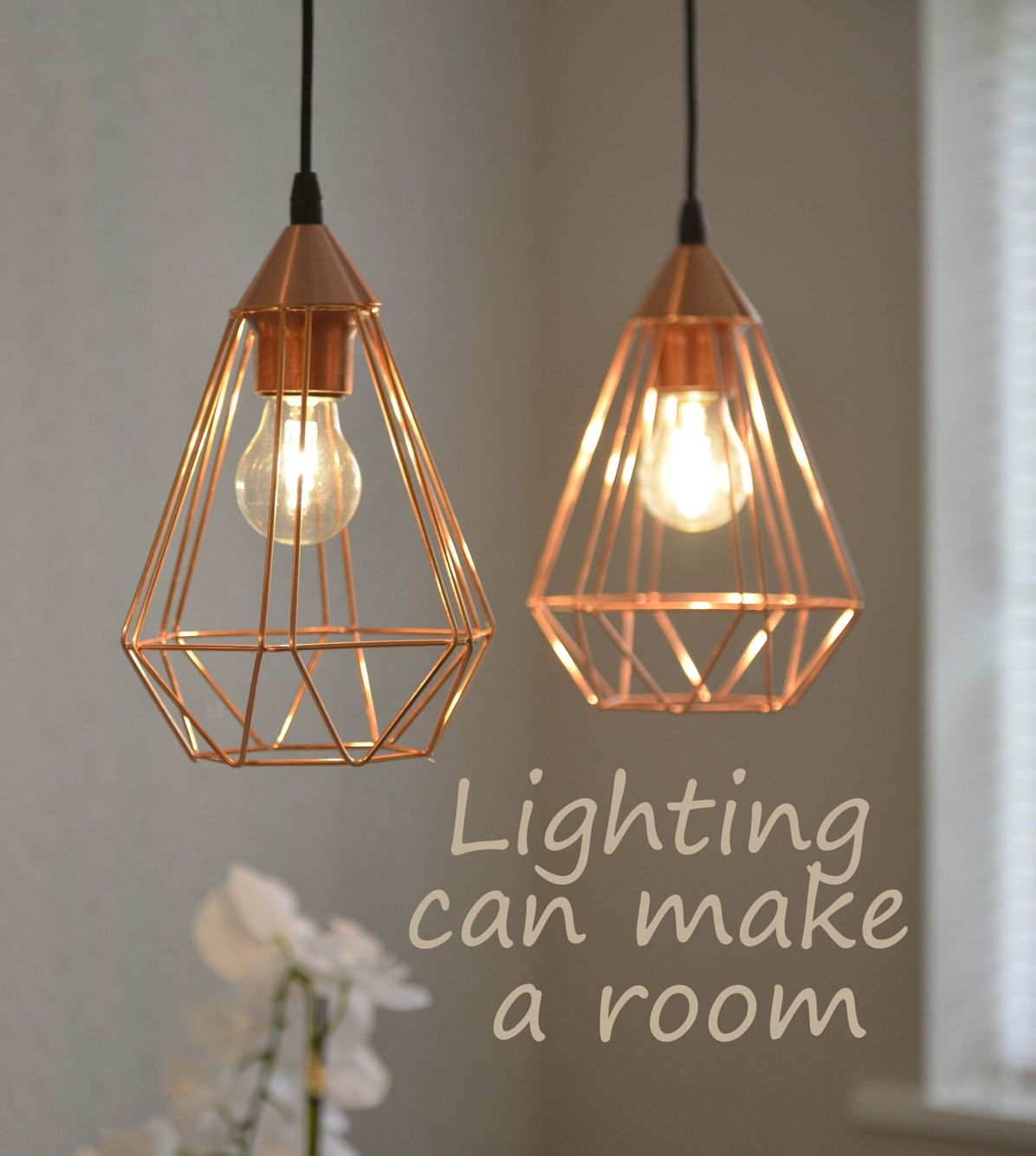 Choose Statement Ceiling Lights To Make An Impact. Or To Create A Softer  Look,