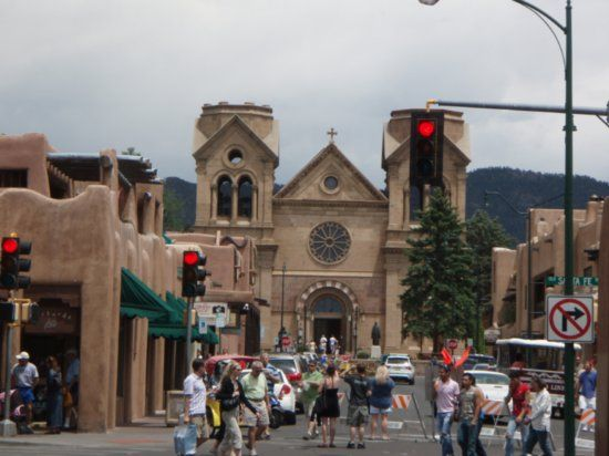 Old Town Santa Fe >> Old Town Santa Fe Nm Travel New Mexico New Mexico Homes