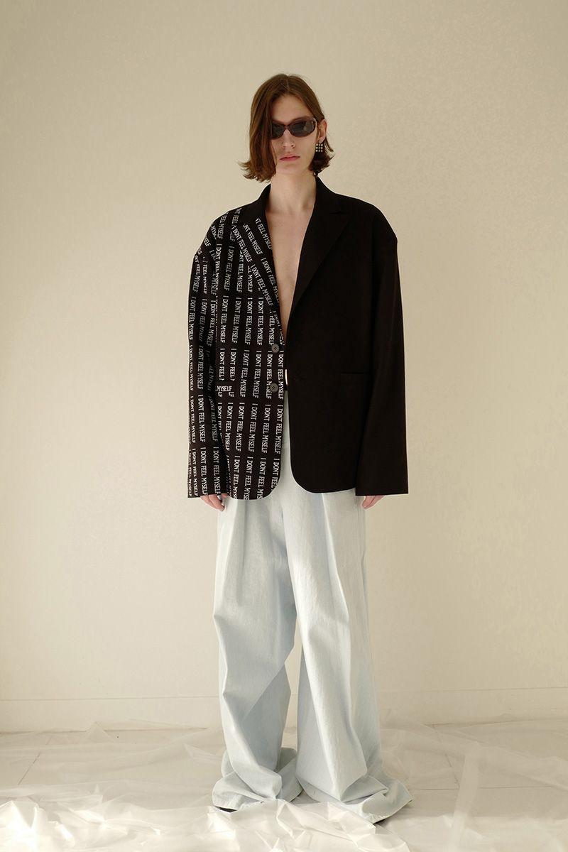 Introducing Night Flow Fashion Identity Anti Fashion Fashion