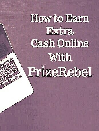 How to make money on prizerebel.|how to make money online