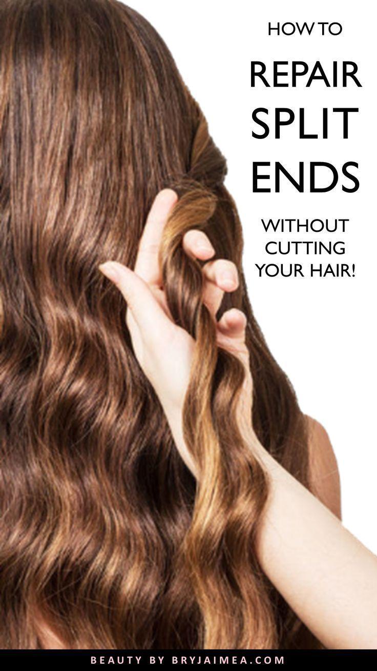 Die TopProdukte zur Reparatur von geschädigtem Haar