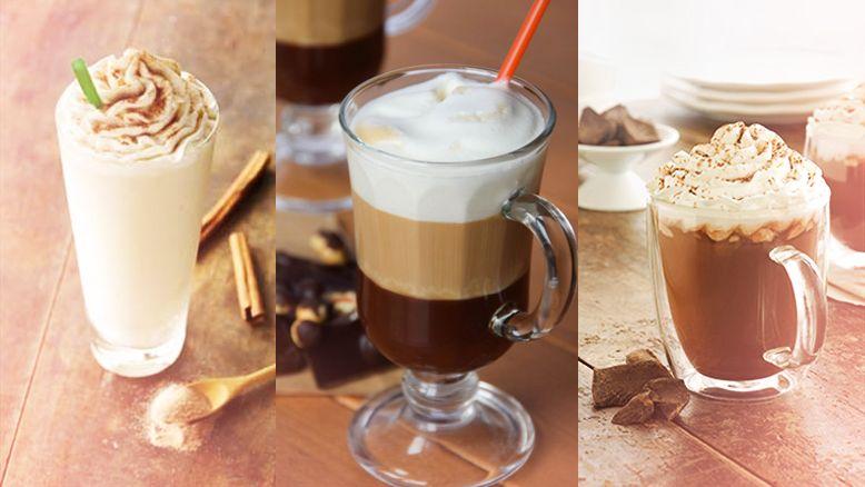 Resultado de imagen de cafe helado nescafe