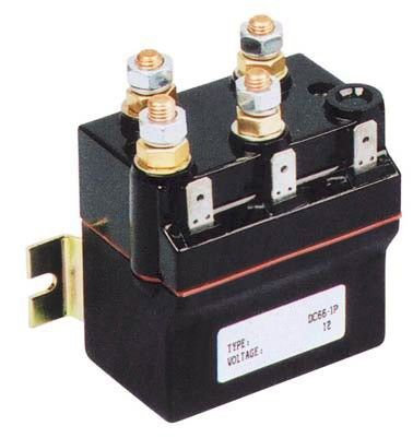 Pin On Dc Contactor