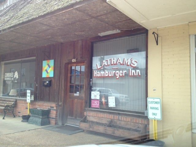 13 Deliciously Famous Mississippi Eateries You May Have Seen On Tv Eating Placeshamburgersnew Albany