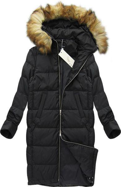 moncler płaszcze puchowe zimowa