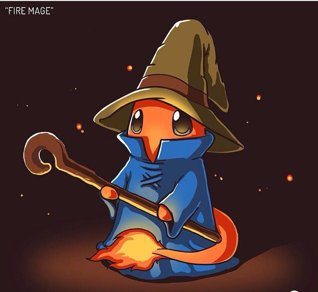 Charwizard