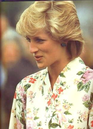 My Royal Obsession:  Diana