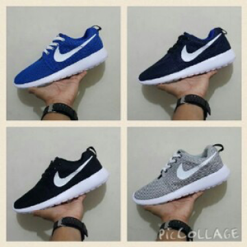 Nike roshe run man (sepatu roshe run murah) Sepatu