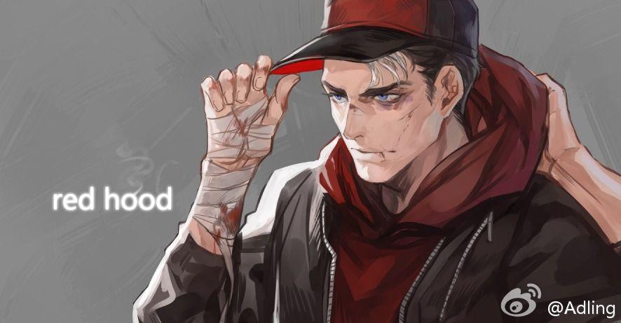 小红帽 来自Adling - 微博