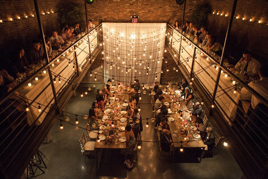 The Foundry in 2020 Best wedding venues, New york