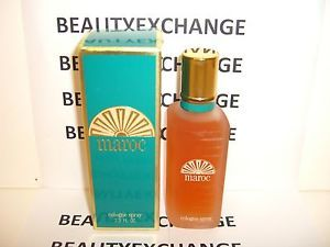 Details About Maroc By Ultima Ii Perfume Cologne Spray 23 Oz Misc