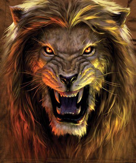 Lunapic Com Photo Editor Tool Lion Wallpaper Lion Pictures Lion Photography