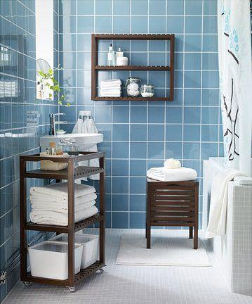 Muebles y accesorios prácticos de Ikea para aprovechar el espacio de ...